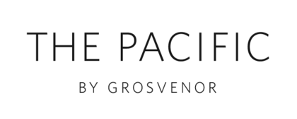 Thepacific logo blk