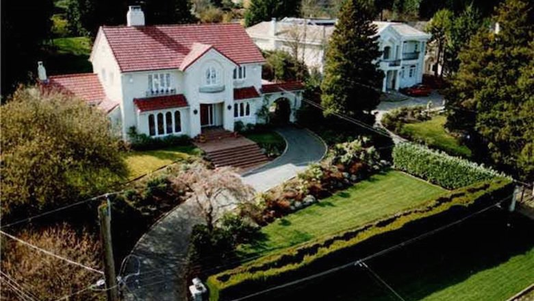 The 9 Highest Valued Streets in Vancouver