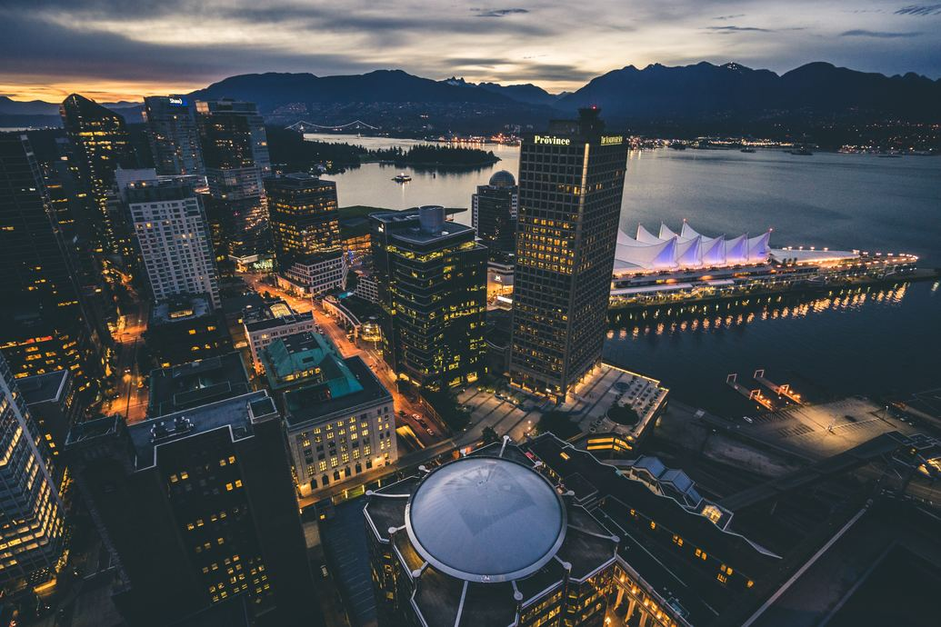 Blog 10 tallest buildings vancouver inline unsplash john wilander