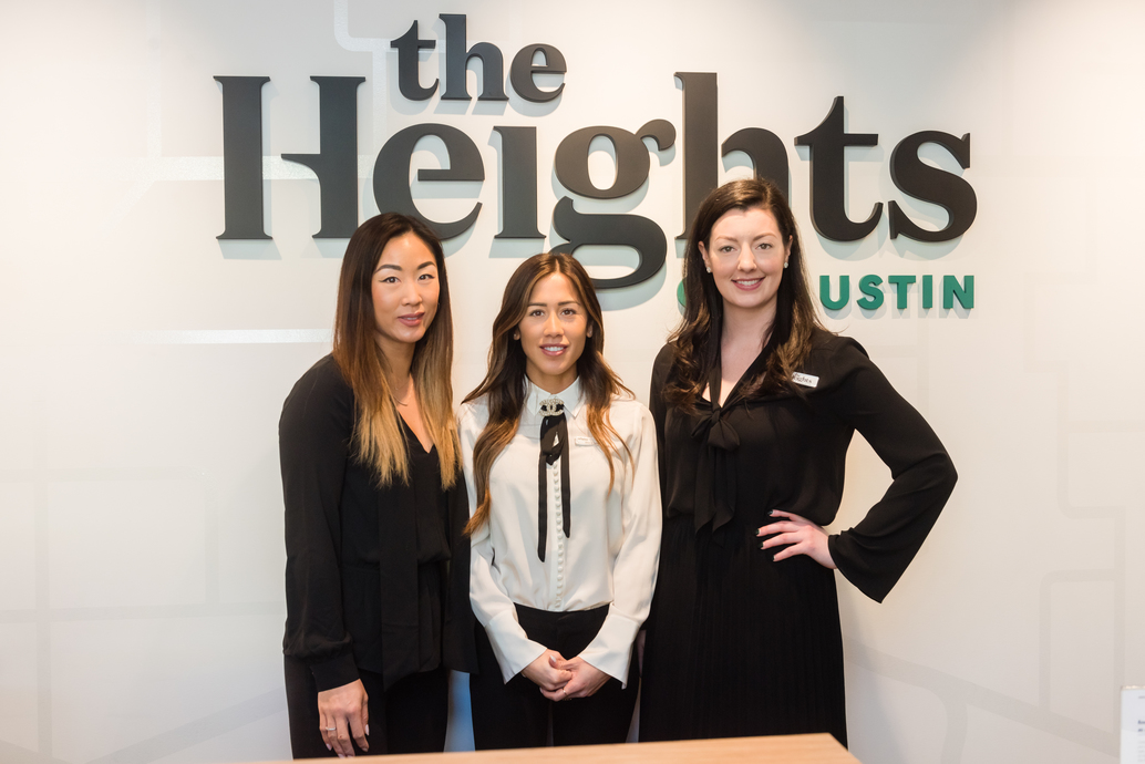 The heights presentation centre 30 march 2019 07 %281%29