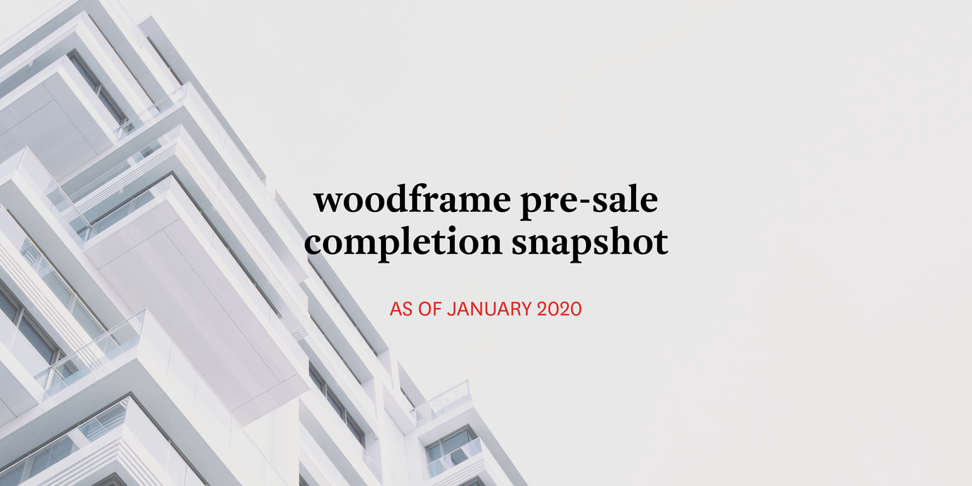 Blogpost pre salecompletion woodframe jan2020