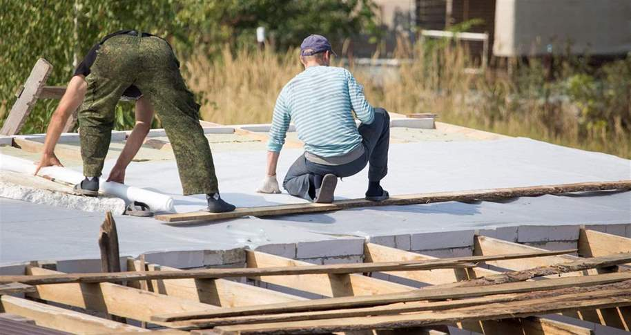 4 Important Facts About Your Roofing Underlayment