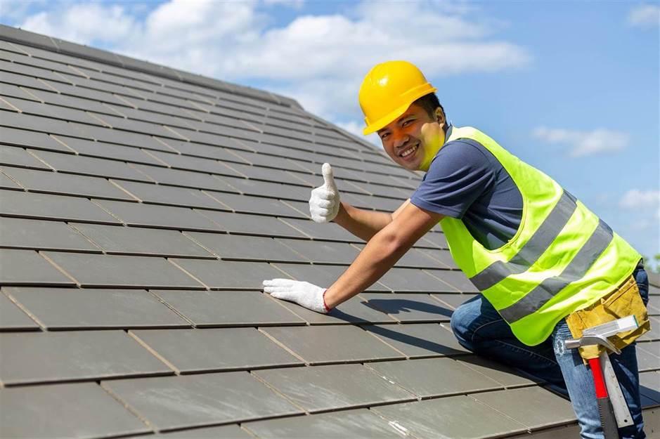 Roofing Contractors Kelowna