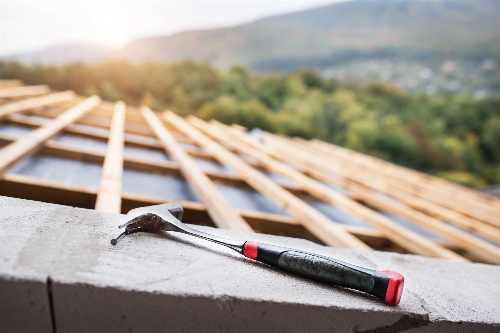 Risk of Hiring Unlicensed Roofers
