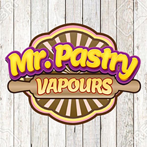 Mr Pastry