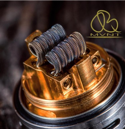 OBX Premade Coils<br><br>