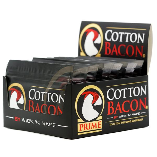 Cotton Bacon<br><br>