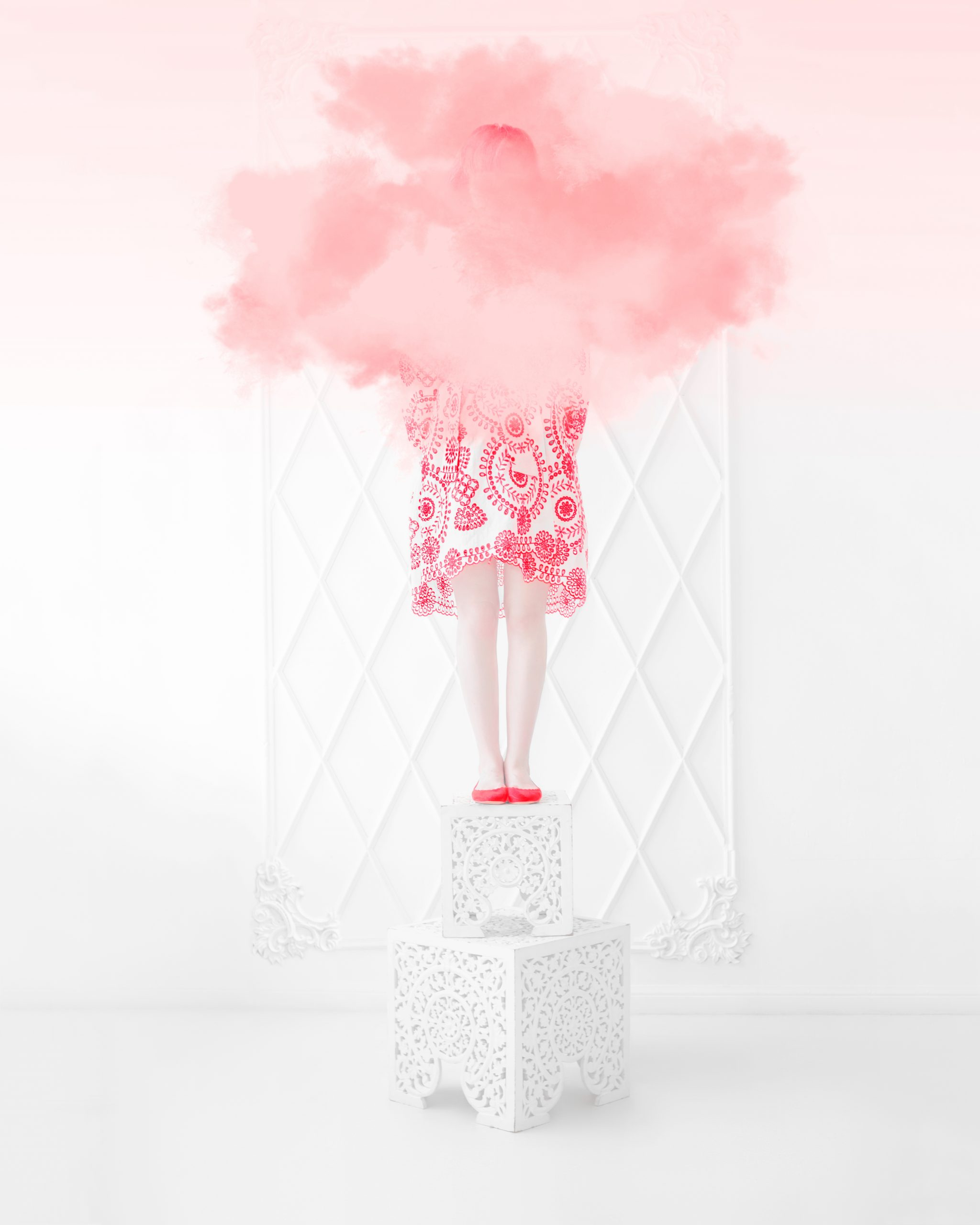 Renat Renee-Ell , Day Dreaming, 2019