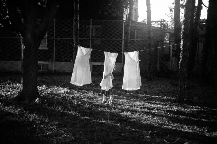 Melanie Gordon, Untitled, 2016