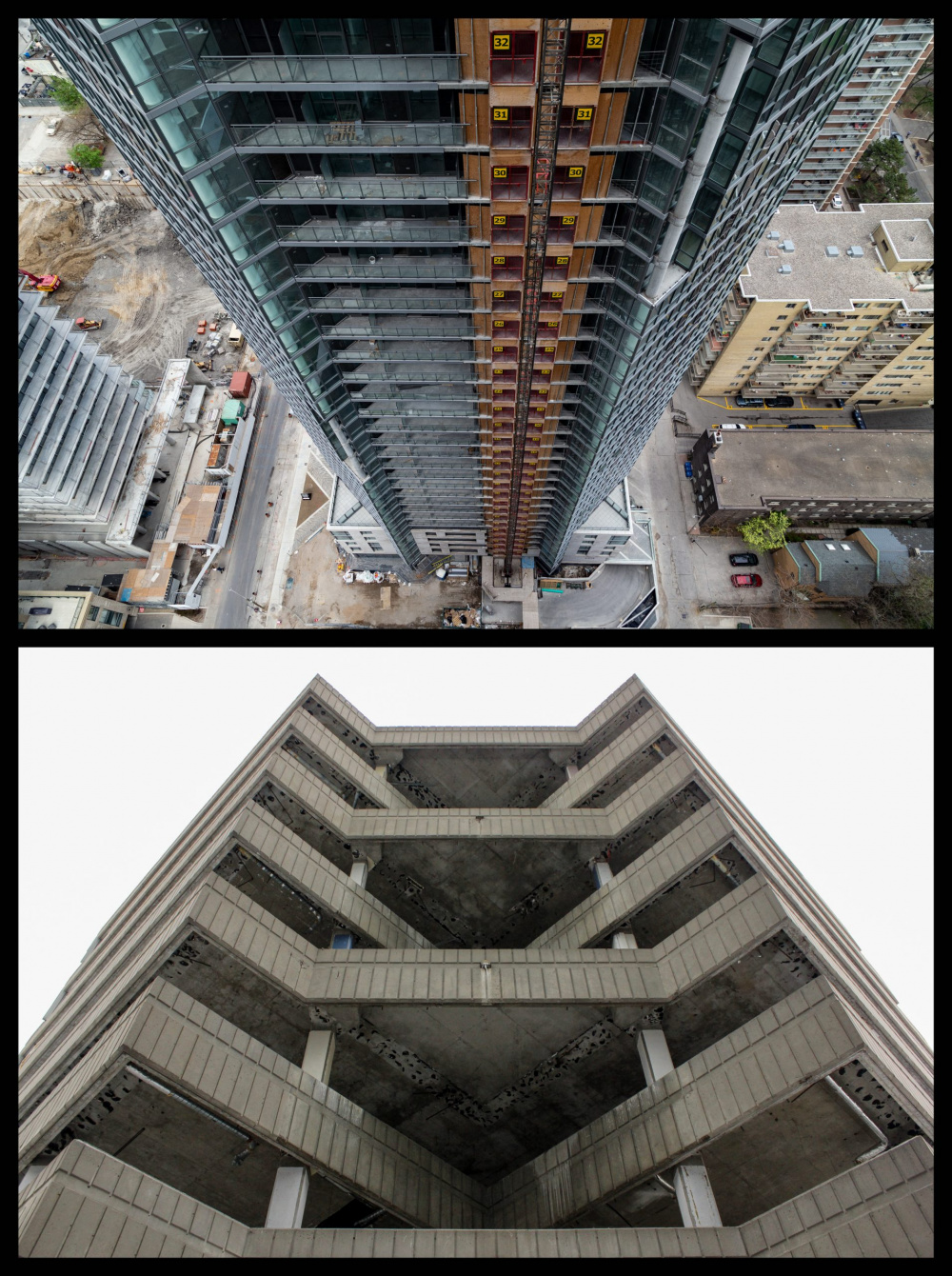 Vik Pahwa, 45 Charles Street, 2015 and 2011