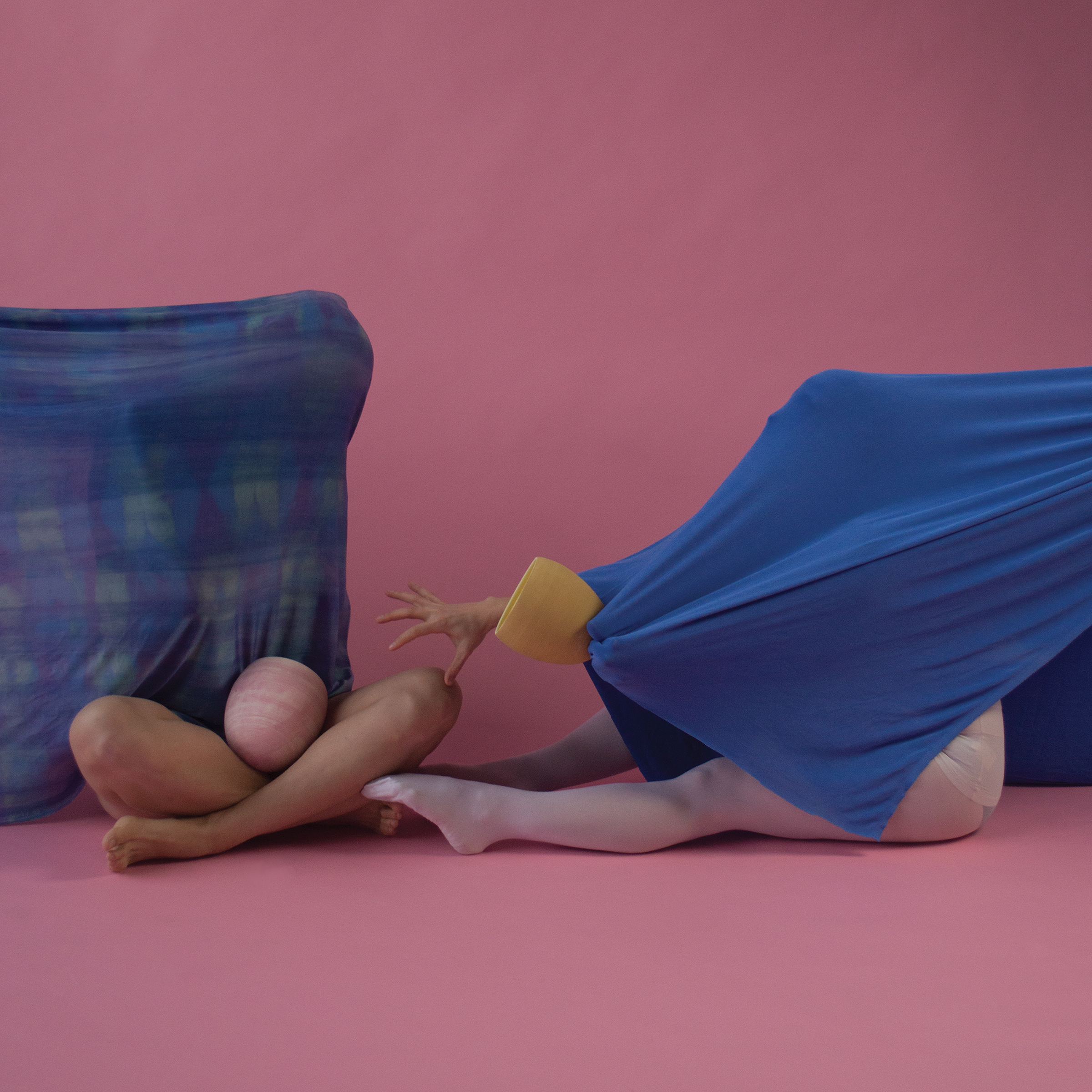 Dianne Lee and Robyn LeRoy-Evans, Vessel Moves, 2019. Courtesy of the artists.