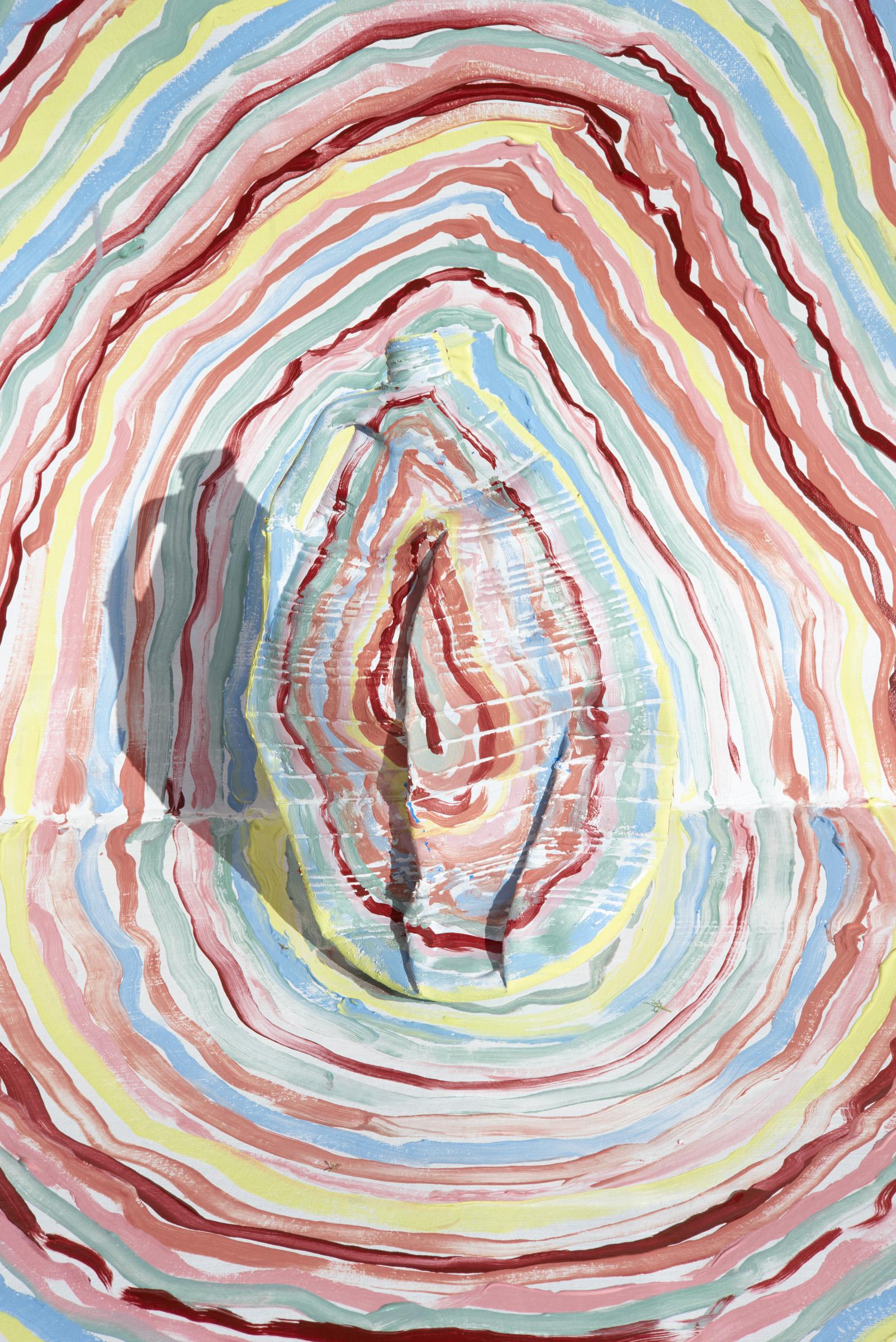 Thirza Schaap, oyster, 2020. Courtesy of the artist and Bildhalle Zürich + Amsterdam