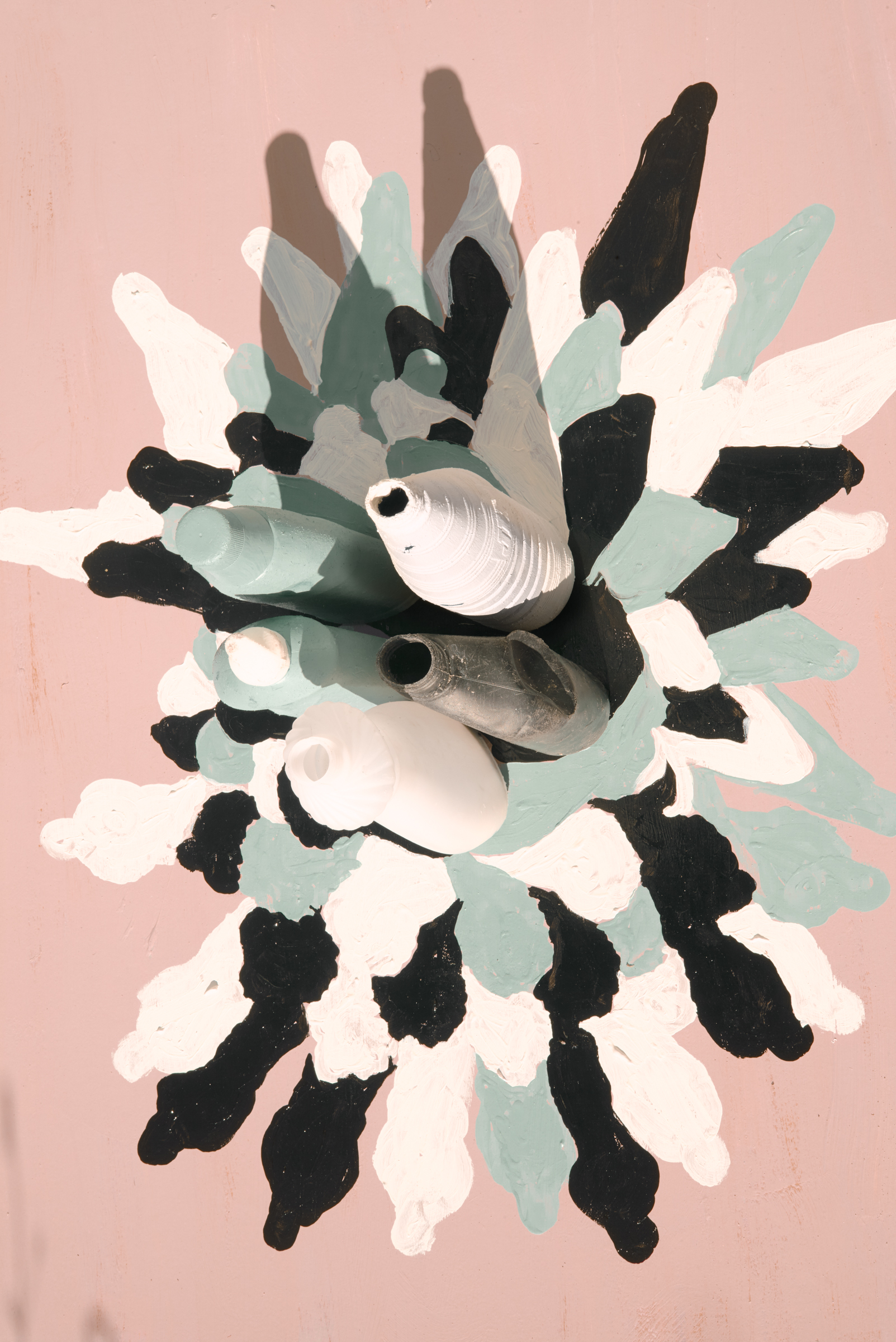 Thirza Schaap, sundial, 2019. Courtesy of the artist and Bildhalle Zürich + Amsterdam