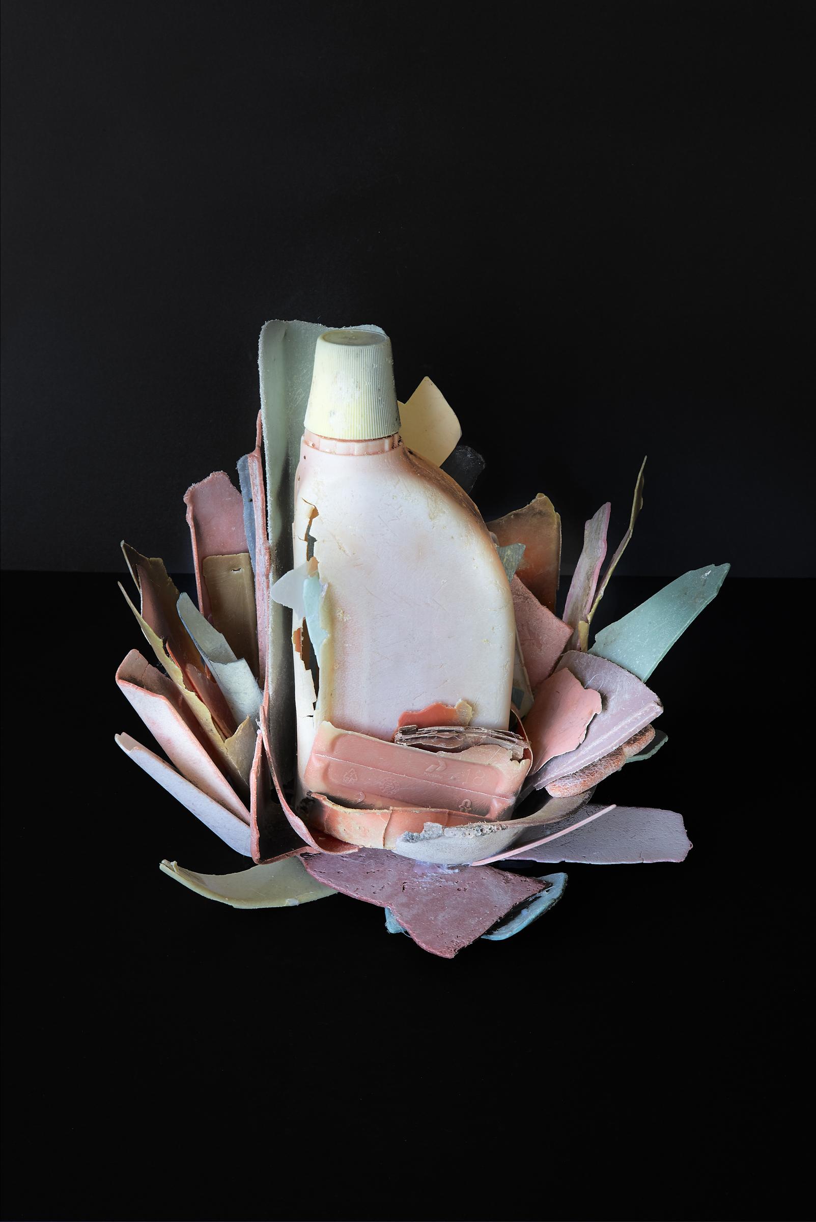 Thirza Schaap, lotus, 2019. Courtesy of the artist and Bildhalle Zürich + Amsterdam