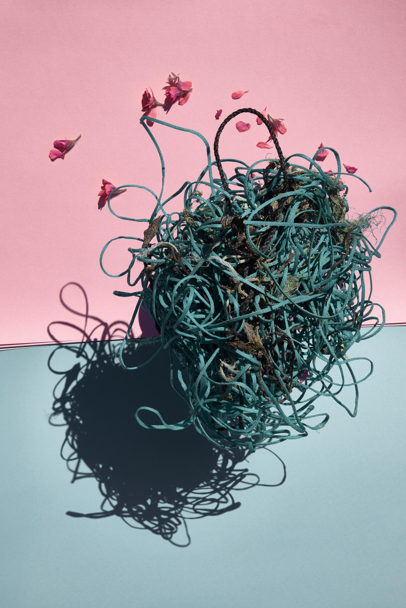 Thirza Schaap, beehive, 2017. Courtesy of the artist and Bildhalle Zürich + Amsterdam
