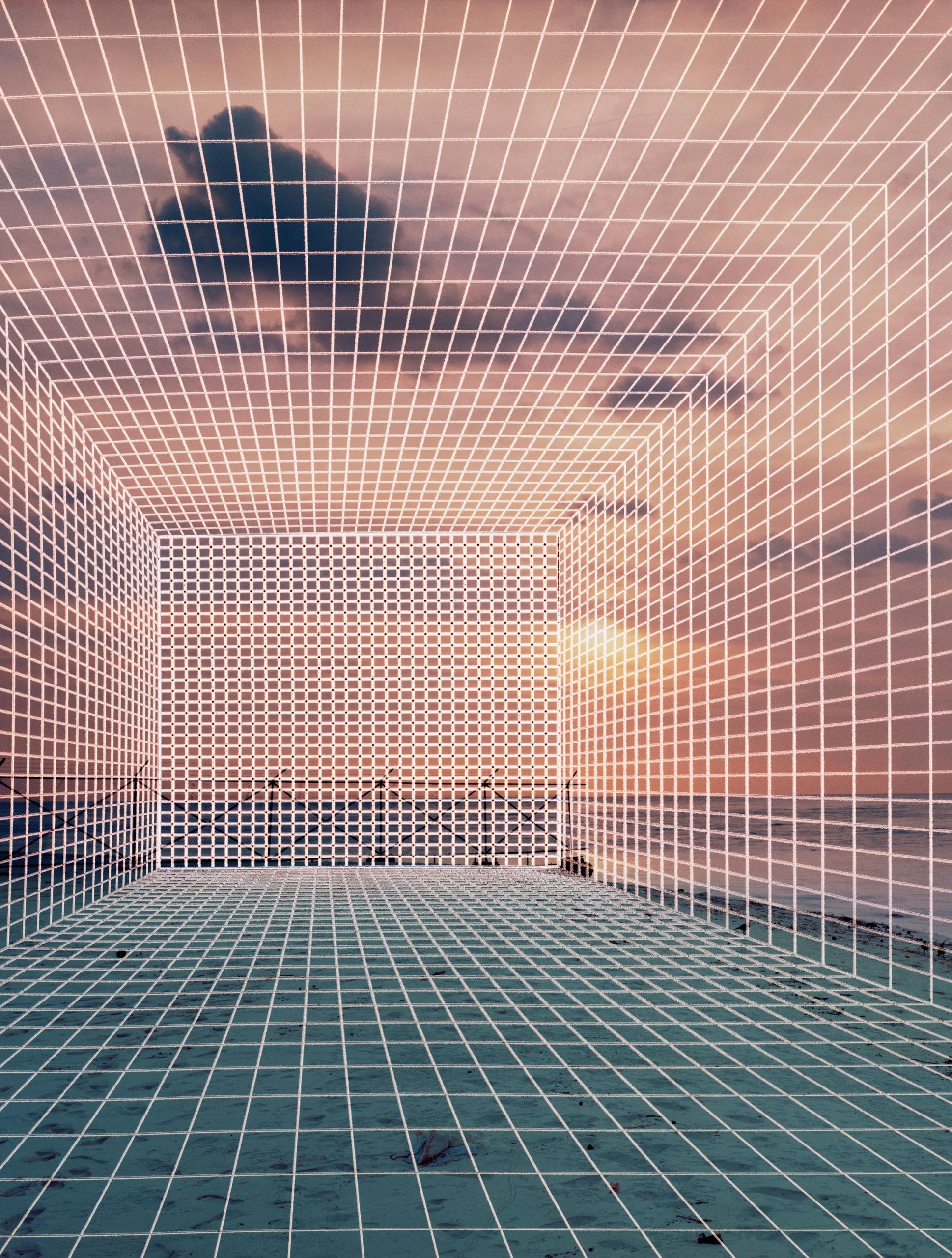 Taiyo Onorato & Nico Krebs, X5, 2019. Courtesy of the artists and Sies+Hoeke