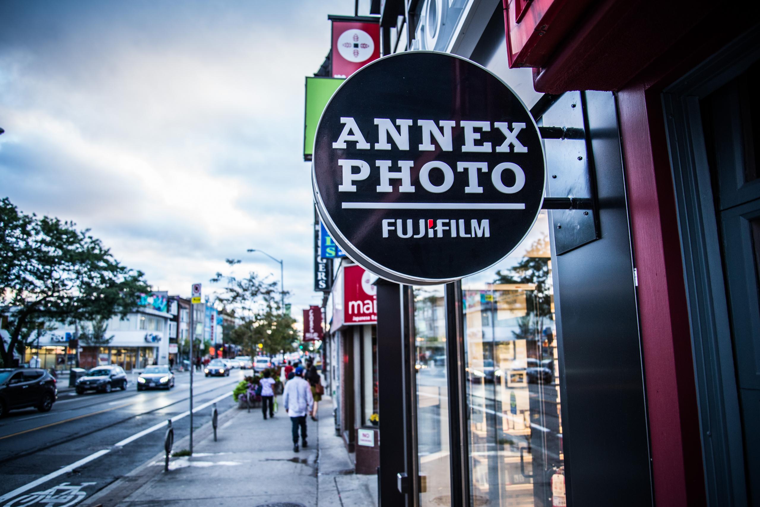 Annex Photo