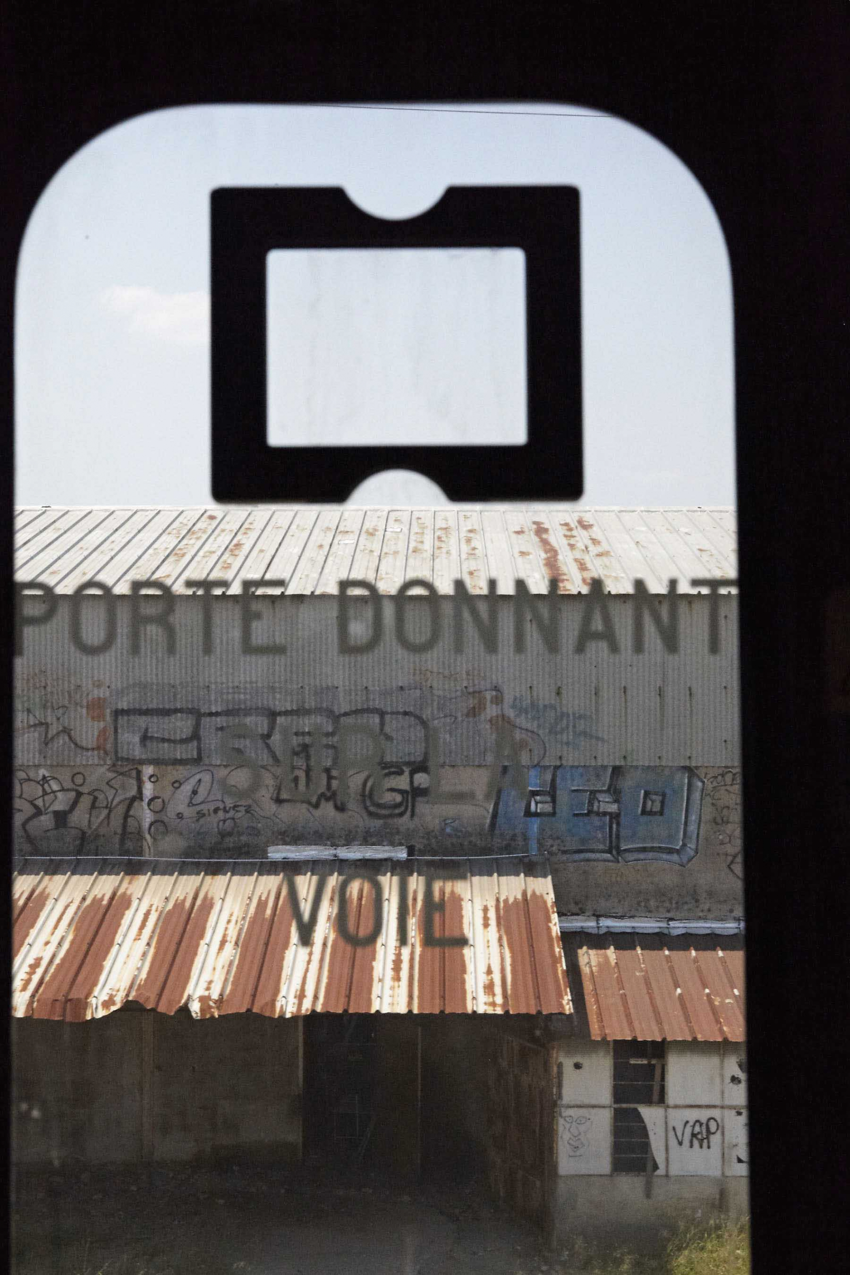 Paul Orenstein, Porte Donnant