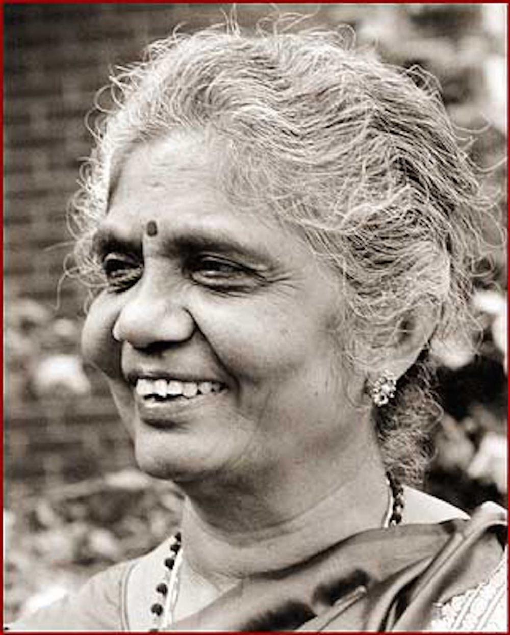 Irene Borins Ash, Kanjana Brodie (Sri Lanka), 1999
