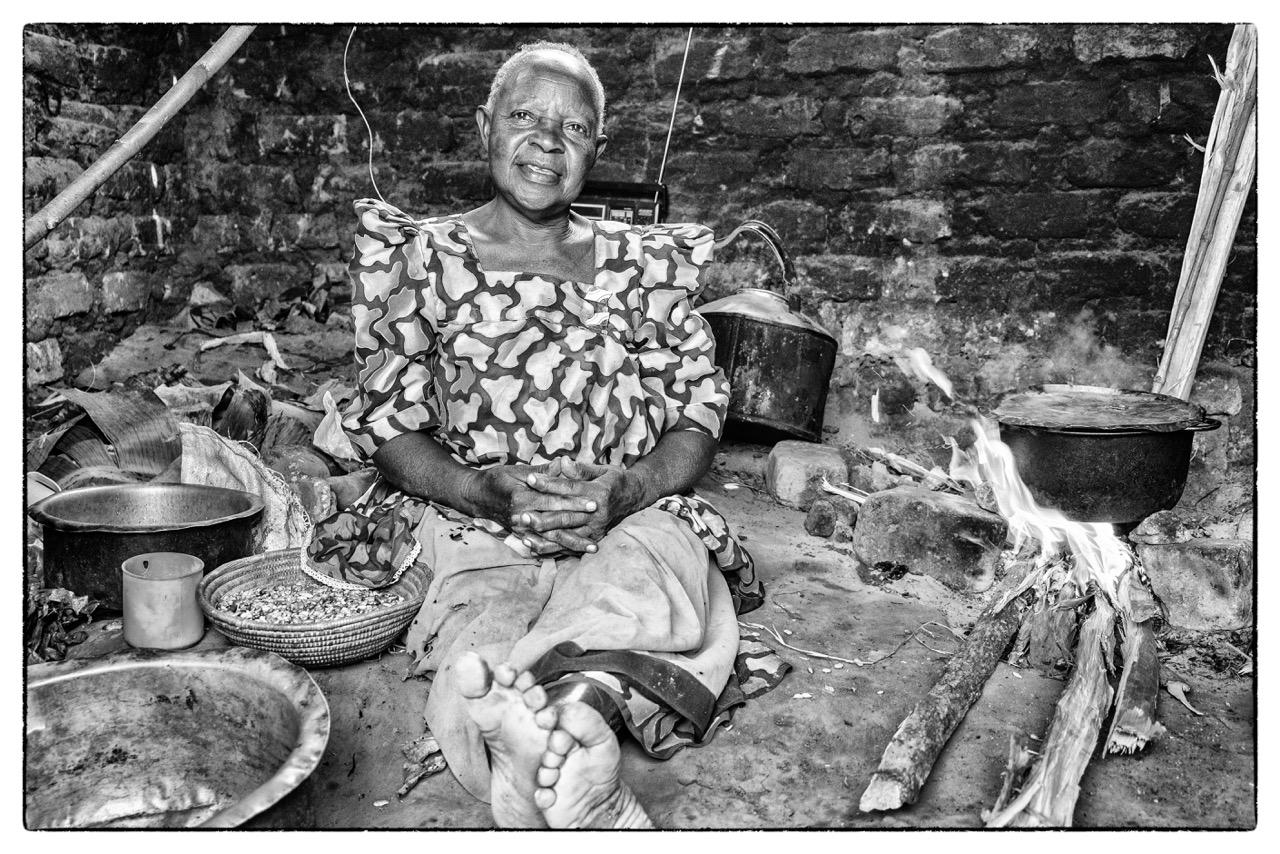 Nino Ardizzi, from the Mityana, Uganda series, 2017
