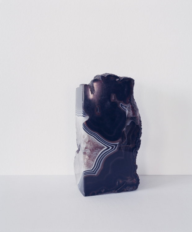 """Celia Perrin Sidarous, Mineral, 2017. Inkjet print on matte paper, 34 x 28"""". Courtesy of the artist and Parisian Laundry, Montréal."""