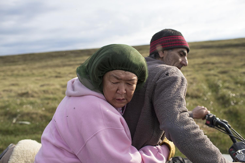 Johan Hallberg-Campbell, Rankin Inlet, Nunavut,, 2014. Courtesy of the artist.