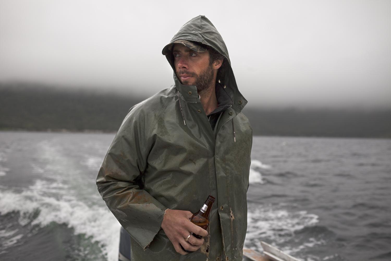 Johan Hallberg-Campbell, La-Poile, Newfoundland, 2012. Courtesy of the artist.
