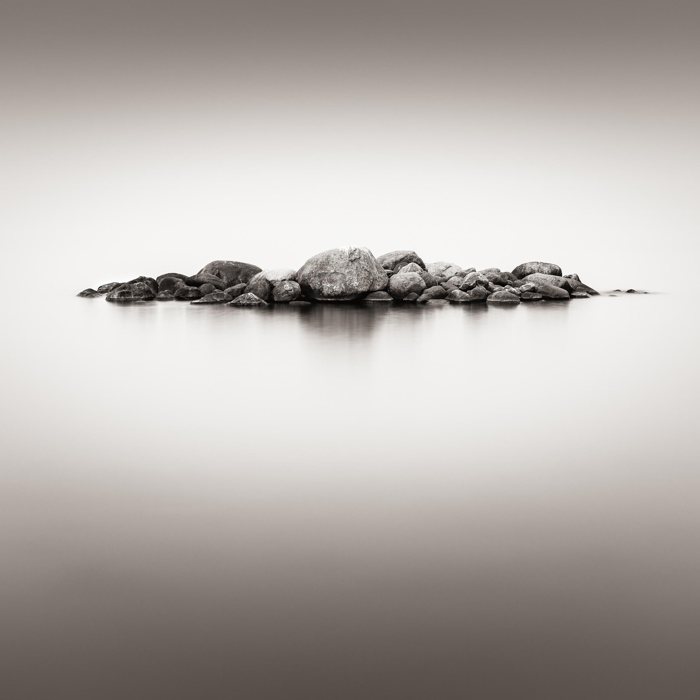 Peter Dusek, Floating, 2015