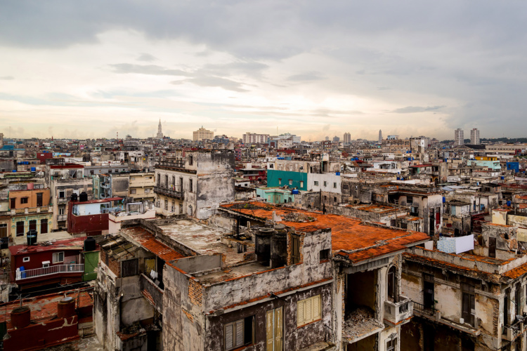 Che Kothari, Habana, 2015