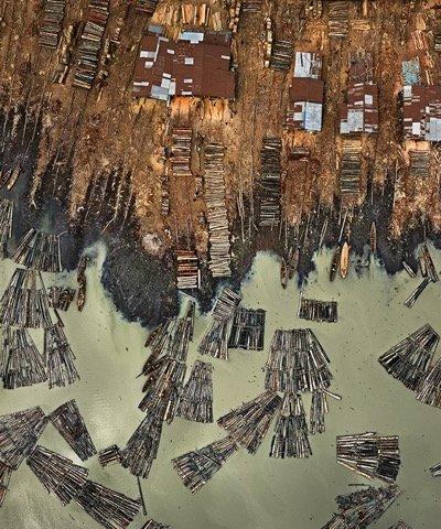 Edward Burtynsky, Anthropocene