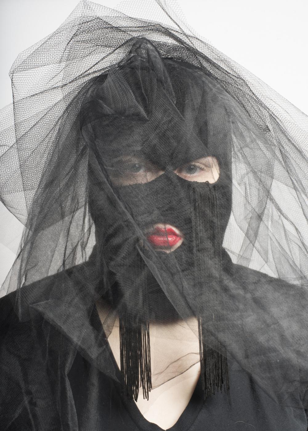 Katarina Kaneff, Shadow Of Myself #1, 2015