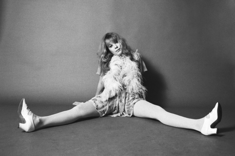 Baron Wolman, Miss Pamela, 1968