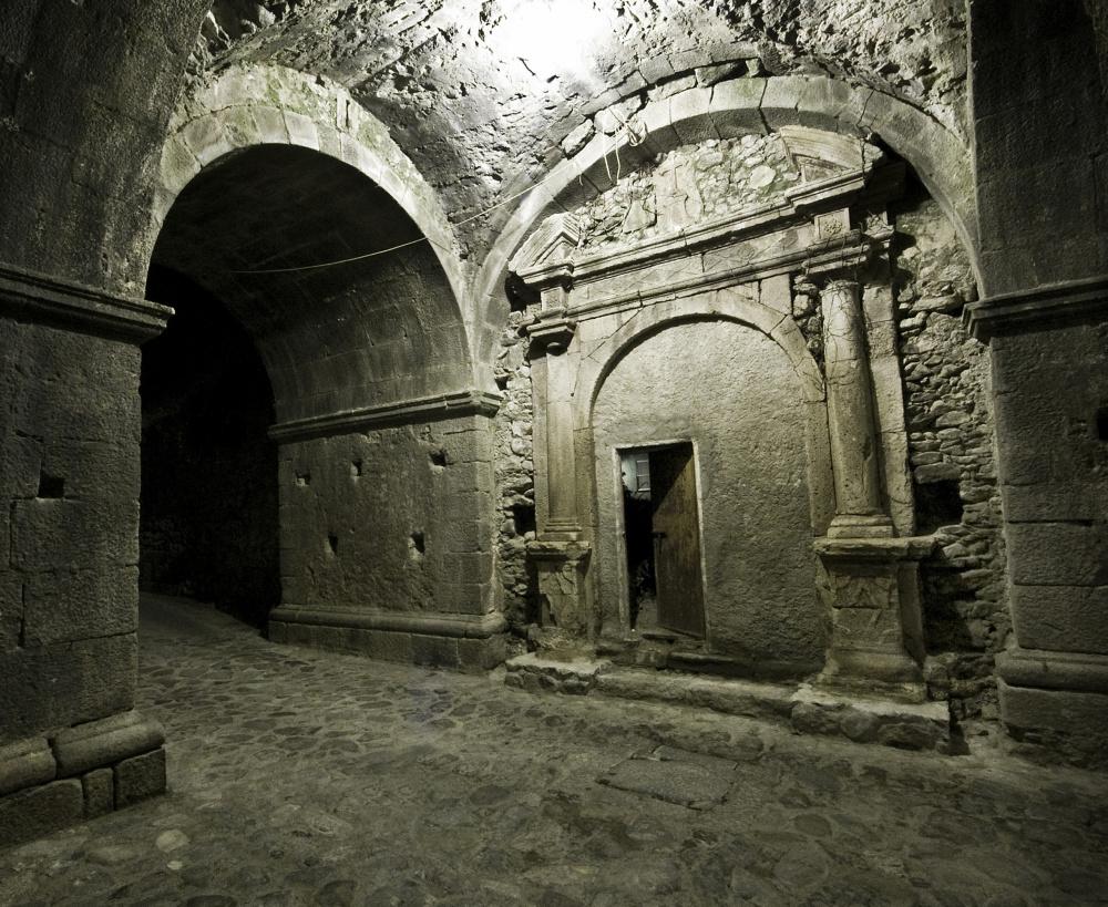 Joseph Voci, Arch, 2011