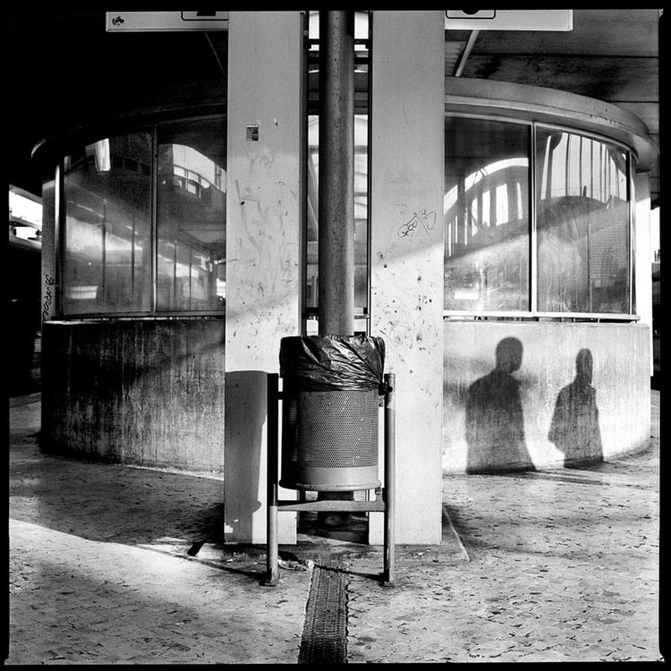 Tobi Asmoucha, Lisbon Station