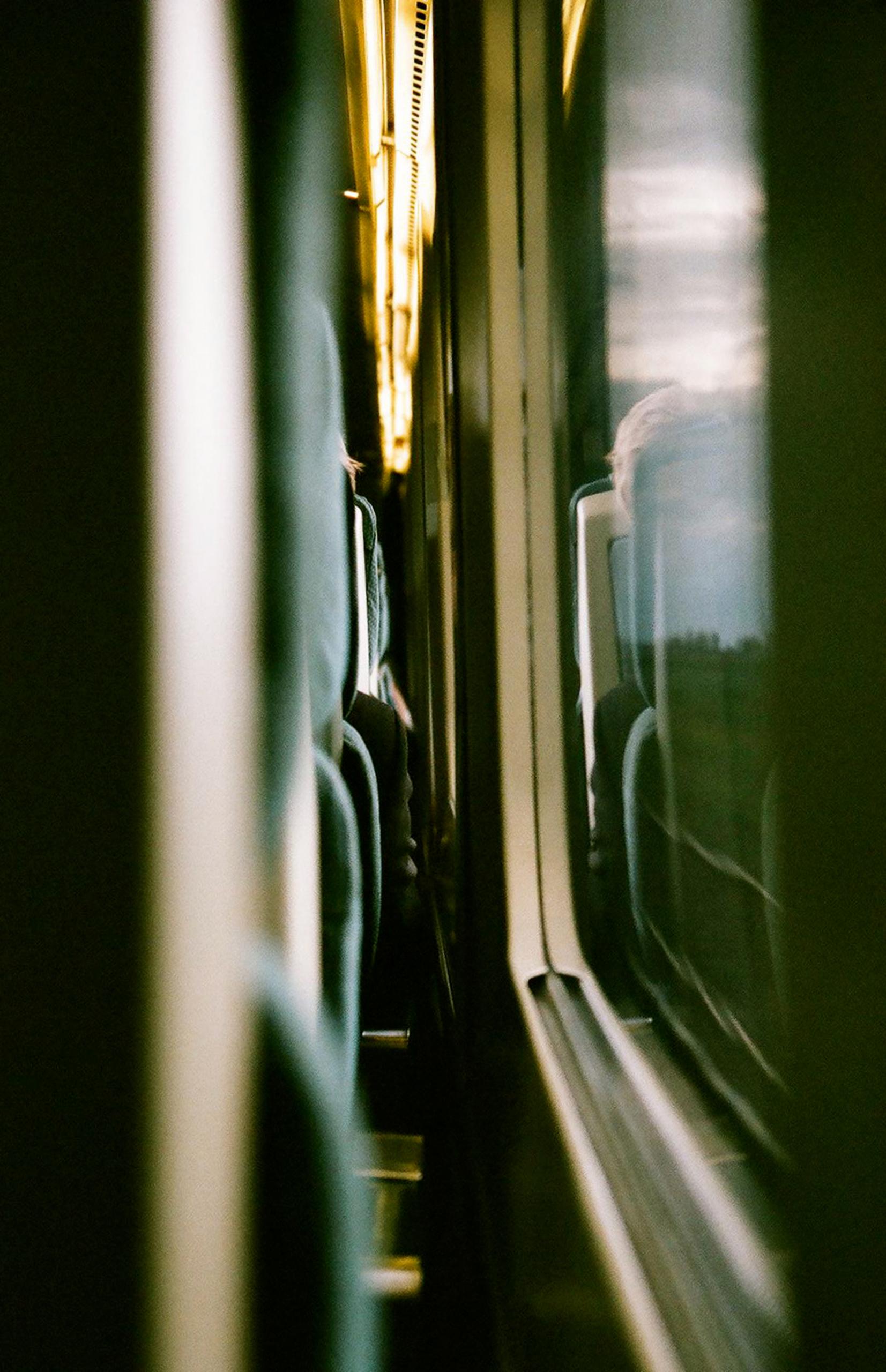 Tessa Ren, Coming Home, 2014