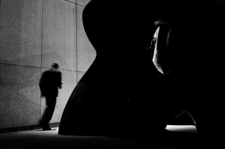 Yunus Emre Dogan, Moore Night, 2011