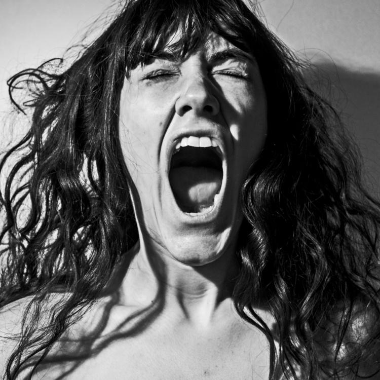 Bailey McGinn, Exhaustion, 2014