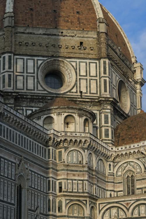 David H. Clendenning, Duomo of Florence, 2014