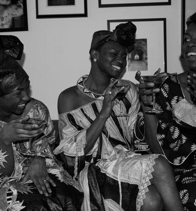 Abdi Osman, Plantation Futures, 2015