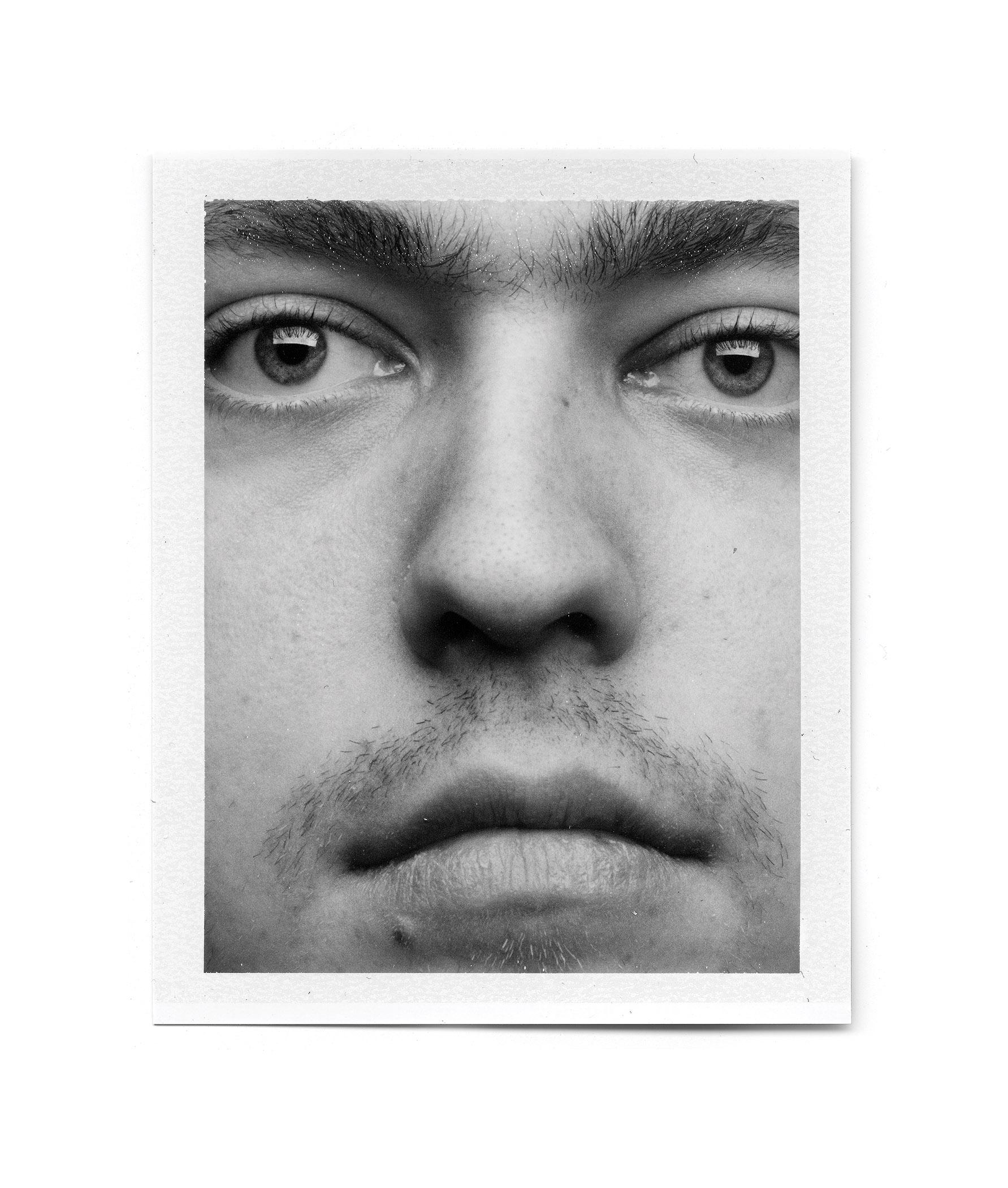 Ben Freedman, Dear Departed: Plate #3, 2013