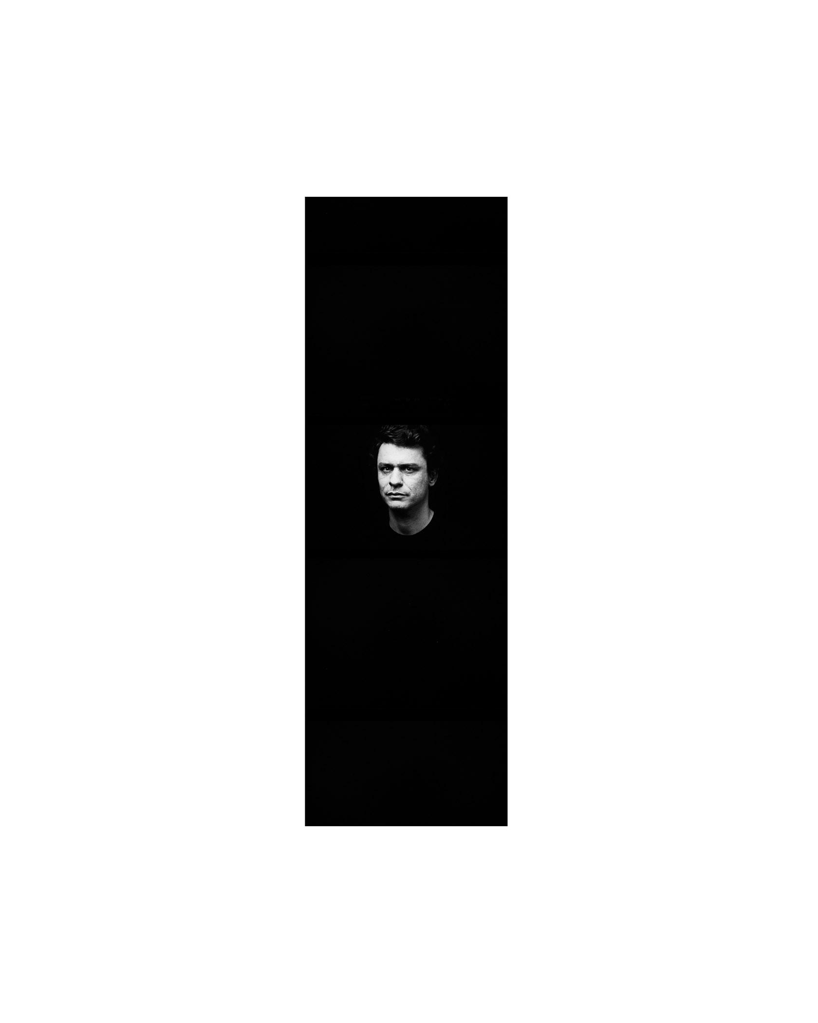 Elisa Julia Gilmour, Death Is Something: Film Stills # 10, 2013