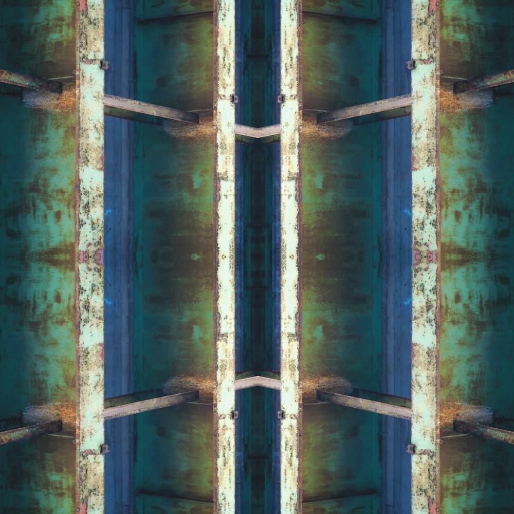 Lynn Leonard, Oxidation No.1, 2012