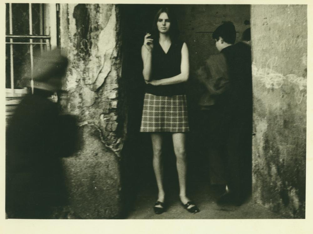 Vitas Luckus, Untitled, circa 1970s