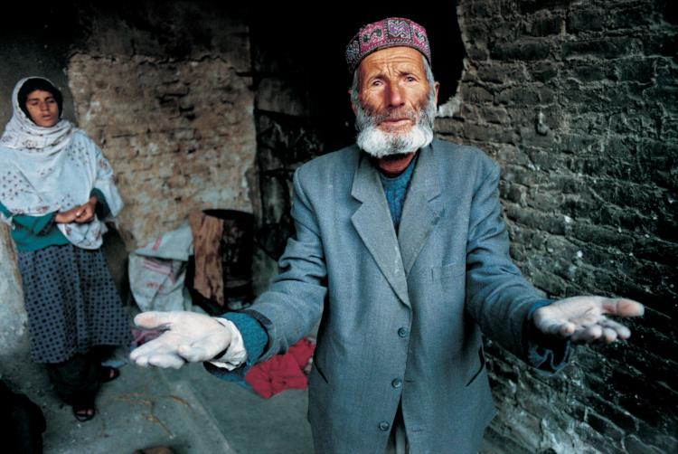 Zalmaï', from Return, Afghanistan (Shomali Plain, Parvan), 2001-2004, 25
