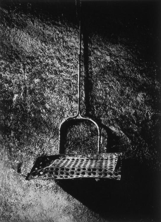 Steven Dixon, Mine Site No.20, 2005, Photogravure, 27