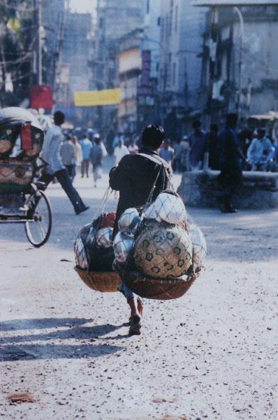 Allan Lissner, Dhaka, Bangladesh, 2002