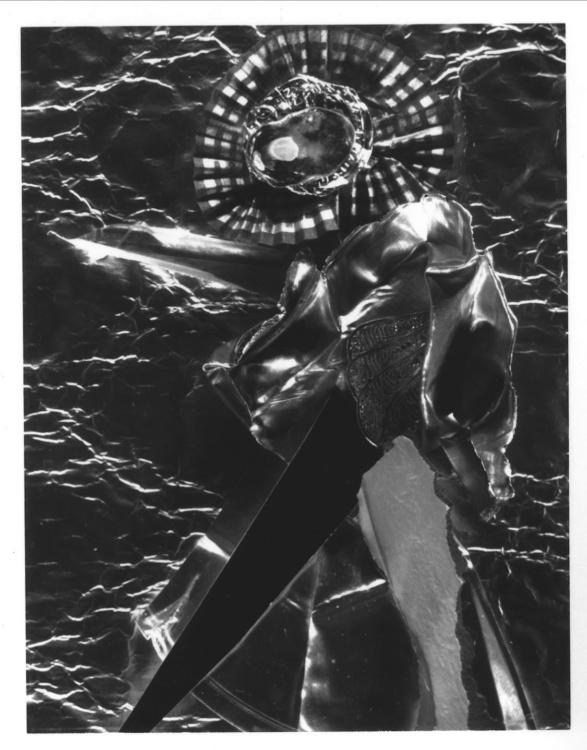 Carl Chiarenza, Peace Warrior 66, 2003