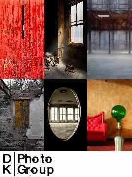 DK Photo Group, Compilation 2005-2006, 14 x 11