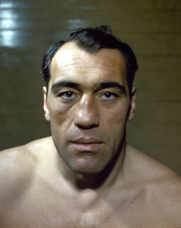 The SPORT Collection, Primo Carnera, 1947