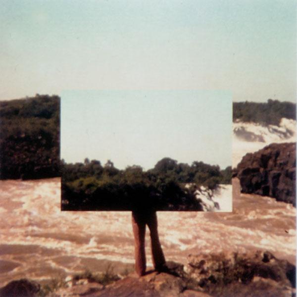 "Clayton Camargo Junior, Seven Falls (Golden Section), 2003, Lambda Print 35"" x 35"